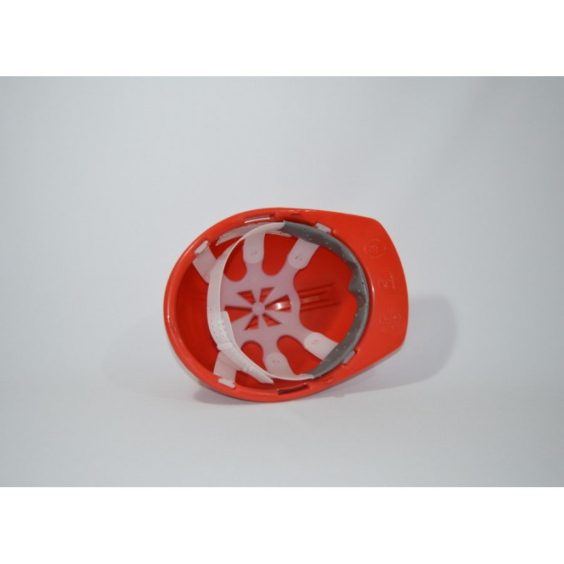 Casco Industrial Tafilete Plastico A1400