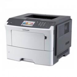 Impresora Laser Monocromatica Ms610Dn