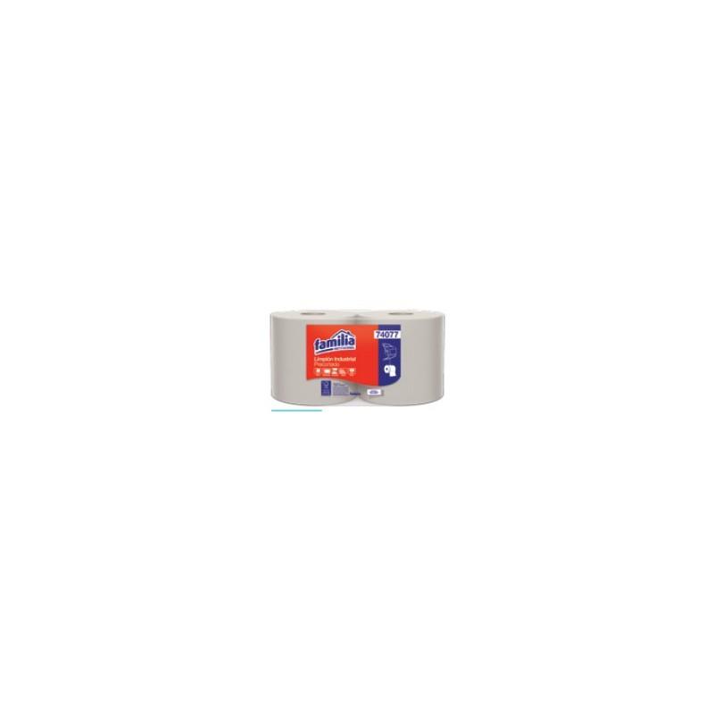 Limpión Industrial Precortado (2x350mt) 74077