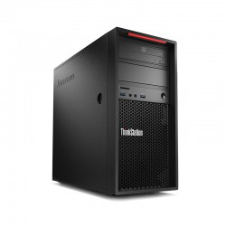 Workstation P520C Tower - Intel Xeon W-2123 Processor 4 Cores (Up To 3.9 Ghz), 8Gb Ddr4 2666 Ecc Rdimm, Slim Dvd Recordable, 1Tb