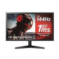 Monitor 27 Pulgadas /4K (3840X2160)/Ips/Hdmi(2)/Displayport/ | Imagen & Video Monitores Led 27 Pulg.