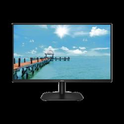 "Monitor LED de 27"" VESA, Resolución 1920 x 1080 Pixeles, Entradas de Video VGA / HDMI. Panel IPS LCD Backlight LED. Ultra Del"