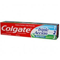 Colgate Triple Accion x100CC