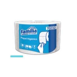 Papel higiénico Convencional blanco hoja triple x 45mts x1 70232