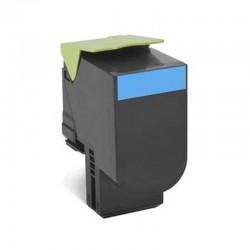 Cyan High Yield Return Program Toner Cartridge   Suministros Toner Rendimiento 3.000 Cx410