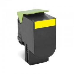 Yellow Toner Cartridge - Extra High Capacity   Suministros Toner Rendimiento 4.000 Cs510