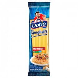 Spaghetti  x 500gr Doria