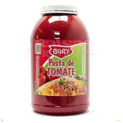 Pasta de Tomate Bary Galón x 4200gr