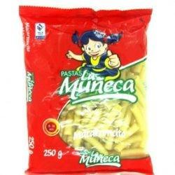 Pasta La Muñeca Macarroncito Corto x250g