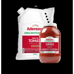 Salsa de Tomate Aderezos...