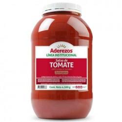 Salsa de Tomate Aderezos x...
