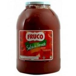 Salsa de Tomate Fruco 4350