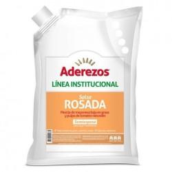 Salsa Rosada Aderezos x 4000gr