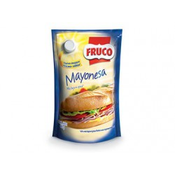 Mayonesa Fruco Flexible x 1000 Bolsa