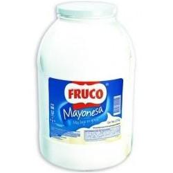 Mayonesa Fruco x3770gr