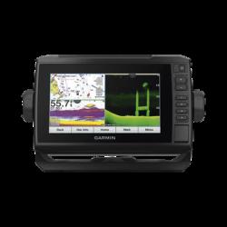 """EchoMAP UHD 72cv con transductor GT24-TM, pantalla de 7"""", mapa base precargado"""