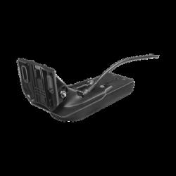 Transductor Garmin GT20-TM, frecuencias 77/200, 455 y 800 kHz.