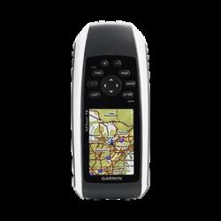 GPSMAP 78, equipo portátil ideal para navegación y deportes acuáticos, con capacidad de flotar, pantalla a color y sumergibl