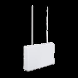 Wireless Receiver - High Latency