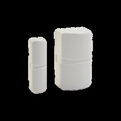 MINI-Contacto Magnético Inalambrico PIMA, Ultrapequeño y Ultradelgado. Bateria Incluida