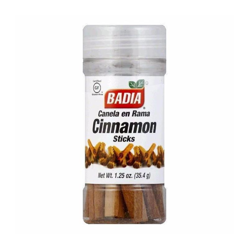 CANELA EN RAMA 35,4 BADIA