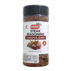 Sazonador para Carne  Badia x184.27gr