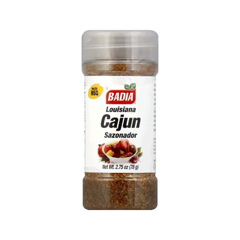 Cajun Badia x 78.05gr
