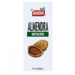 Extracto de Almendras...