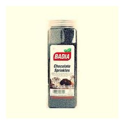 Chips De Chocolate Badia x 680gr