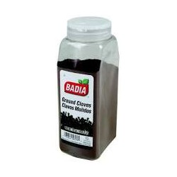 Clavo Entero  Badia x453.10 gr