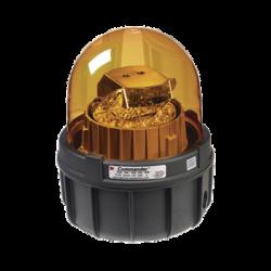 Luz rotativa LED Commander, UL , 120Vca, ámbar