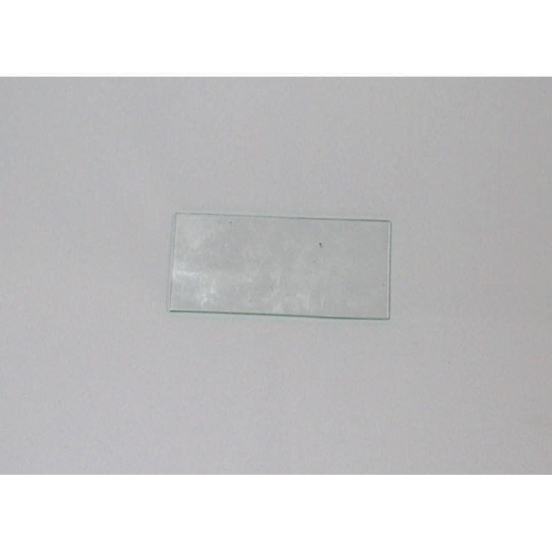 Vidrio Transparente Para Careta Soldar