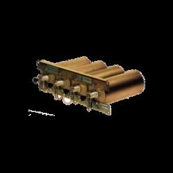 """Duplexer Pasa Banda-Rechazo de Banda, 442-450 MHz, 4 Cavidades (4"""" Dia.) 5 MHz, 350 Watt, N Hem."""