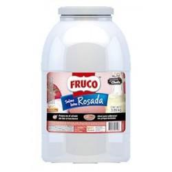 Salsa Rosada Fruco x3890 g