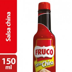 Salsa China Fruco Frasx150 g
