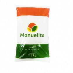 Azucar Manuelita Bolsa x5Lb