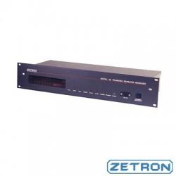 Modelo 459, Controlador Troncal LTR, con Interconectador Telefónico Full-dúplex en Configuración End-End, Compatible con Mode