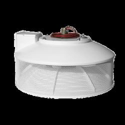 Altavoz Industrial Para Interior y Exterior   50w / 100w / 200w   Etiqueta Incendio