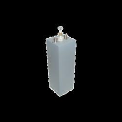 Filtro Cavidad Pasabanda de 440-512 MHz, 150 Watt, N Hembra.