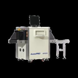 Sistema de inspección por Rayos X para equipaje de mano con tunel de 50 x 30 cms