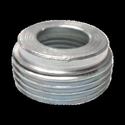 """Reducción aluminio de 19-13 mm 3 / 4 - 1 / 2"""""""