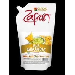 Salsa Guacamole Zafran  x1Kl 681-059-601