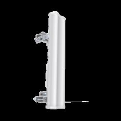 Antena sectorial para radio estaciones base airMAX de 90 grados de cobertura horizontal, 2 GHz (2.3-2.7 GHz) de 16 dBi