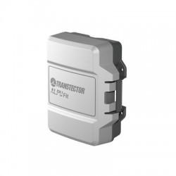 Protector PoE Contra Descargas Atmosféricas Ideal Para Enlaces Inalambricos Gigabit y Cámaras IP Con Tecnología Híbrida SASD
