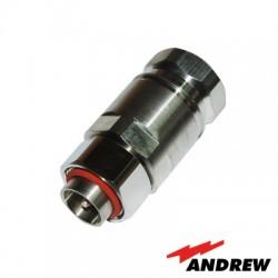 """Conector DIN 7-16 Macho para cable HELIAX AVA5-50 y AL5-50 (7/8"""")"""