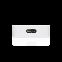 Router AmpliFi Instant para WiFi Mesh en residencias medianas (Es solo el Router)