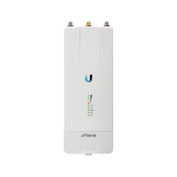 Radio de Backhaul conectorizado de alta capacidad, con tecnología airFiber hasta 687 Mbps*, banda licenciada 4 GHz (4700 - 4990