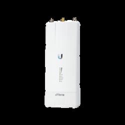 Radio de Backhaul conectorizado de alta capacidad, con tecnología airFiber hasta 687 Mbps*, banda licenciada 3 GHz (3300-3900 M