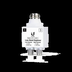 Duplexer para AF-11, banda licenciada de 11 GHz de banda baja (10.700-10.955 GHz y 11.200-11.445 GHz)
