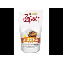 Salsa de Piña Zafran x kg 685-402-601